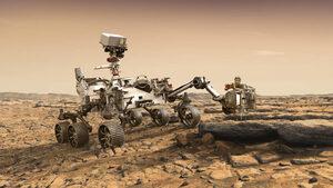 До края на годината НАСА ще избере място за кацане на новата мисия до Марс
