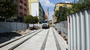 """Pandrol: """"Новият трамваен път на ул. """"Граф Игнатиев"""" отговаря на най-високите стандарти"""""""