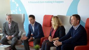 Paysafe обяви, че вече има хиляда служители в България