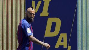 Артуро Видал е осъден да плати 800 хил. евро след сбиване в нощен клуб