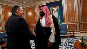"""Мнения Daily - Арабският свят има своята версия на """"Желязната завеса"""""""