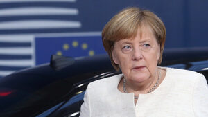 Меркел очаква почти сигурен удар на изборите в Хесен