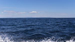 Военни от Никарагуа откриха 1.7 млн. долара в бидони в океана