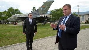"""Александър Урумов, борецът срещу """"джендърите"""" на държавна заплата"""