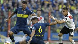 Аржентинските футболни ще клубове гласуват дали да се отворят към чужди инвестиции