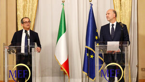"""Брюксел порица Италия за """"безпрецедентното"""" отклонение в планирания бюджет"""