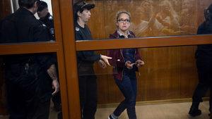 Прокуратурата протестира пускането под домашен арест на Иванчева и Петрова
