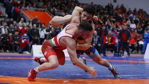 Българската борба остана без медал в свободния стил на второ поредно световно