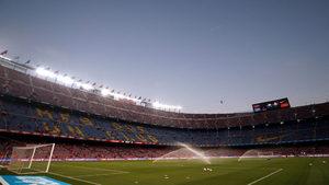 """""""Барселона"""" показа плановете си за разширяване на """"Камп ноу"""" (видео)"""