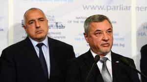 Националната мрежа за децата поиска оставката на Валери Симеонов с писмо до премиера