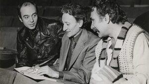 Предстои нова среща с пиесите на Йордан Радичков и неговия път в театъра