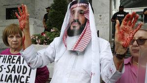 Защо саудитският принц ще оцелее и след смъртта на Хашокжи