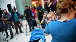 Решението на евросъда не задължавало България да премахне отпуската след майчинство