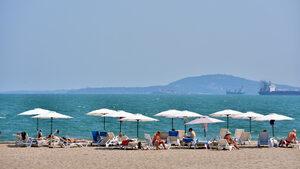 Приходите от летния туризъм са нараснали с близо 6% и са надхвърлили 2 млрд. евро