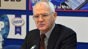 Цитат на деня: Заклеймяването на Валери Симеонов говори, че обществото е много болно