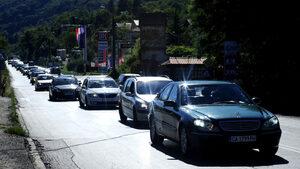 Пътят за Перник през Владая няма да бъде затварян напълно