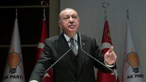 """Ердоган поиска процесът за """"планираното политическо убийство"""" на Хашокжи да е в Истанбул"""
