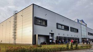 Office 1 Superstore отвoри нов логистичен център в с. Равно поле за 7 млн. евро