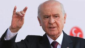 Националистите в Турция не искат съюз с партията на Ердоган за местните избори