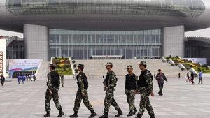 Как Китай нанася удар по Русия и Индия