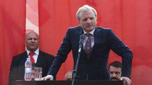 Комисията по етика в БФС няма да се самосезира след думите на Ганчев, Русев и Домусчиев