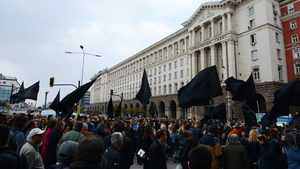 Как работодателите (не) протестираха срещу родителите