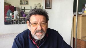 Евгени Кузманов: Потисничеството е моята тема. Свободолюбие имам някакво