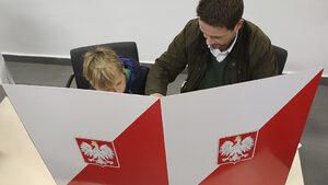 Успехът на популистите в Полша има граници