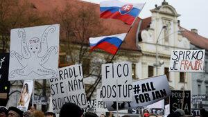 Президентът на Словакия е шокиран от сериозното присъствие на италианската мафия в страната