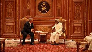 """Израел отдавна поддържа """"тайни"""" отношения с тези арабски държави"""