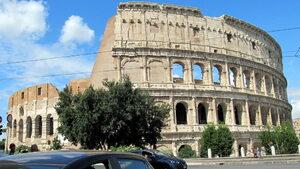 Читателска фотогалерия: Имперският Рим