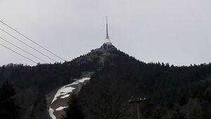 Читателска фотогалерия: Връх Йештьед, Северна Чехия