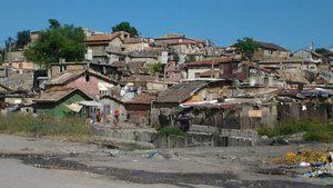 """Как Варна внезапно спаси живота и здравето на 121 роми в гетото """"Максуда"""""""