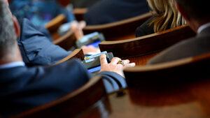 С промени в закона депутатите дадоха повече независимост на БНБ