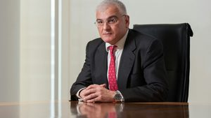 """Андреас Триантопулос стана изпълнителен директор на """"ЕКО България"""""""