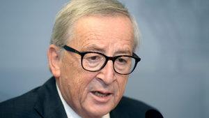 Юнкер: Един-двама да напуснат пакта на ООН и целият ЕС отслабва
