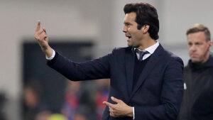 """Солари вече е постоянен треньор на """"Реал"""" (Мадрид)"""