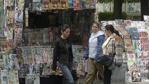 За пръв път в мониторинга Еврокомисията се разтревожи за медийната среда в България