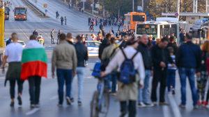 Четири парадокса на българския протест