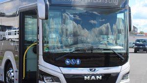 Столичната община ще купи 10 стари дизелови автобуса за превоз до Витоша