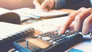 Заем с равни или намаляващи вноски