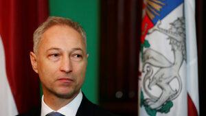 Латвия търси нов кандидат за премиер
