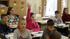 Унгарското малцинство в Украйна е заплашено от нов закон за образованието