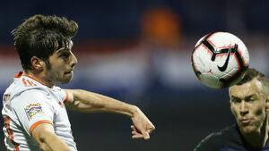 Хърватия нокаутира Испания в 93-ата минута и завърза група 4 в Лигата на нациите
