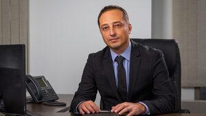Иван Бачовски е новият член на управителния съвет и изпълнителен директор на Инвестбанк