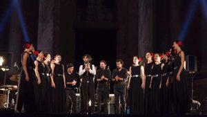 """Българско-испански проект взе """"Латино Грами"""" за фламенко албум на годината"""