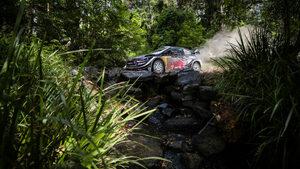 Трима пилоти влизат в спор за титлата във WRC в последния старт от сезона