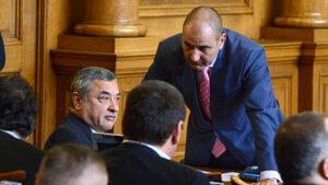 На ГЕРБ отново им се наложи да се извиняват за позиция на депутат от НФСБ за хората с увреждания
