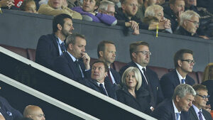 """""""Юнайтед"""" отчете спад на приходите за тримесечието, но очаква рекордни резултати"""