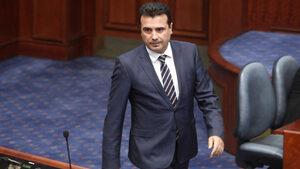 Заев поиска от Унгария да обясни дали Груевски е бил отвлечен